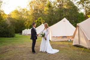 Louise-&-Anthony-Barellan-Point-wedding-tent-hire