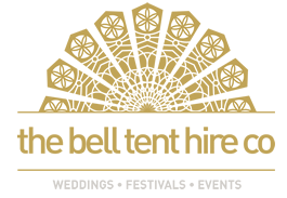 The Bell Tent Hire Co Logo