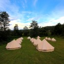 Bell Tent Hire Co - NV Farmhouse